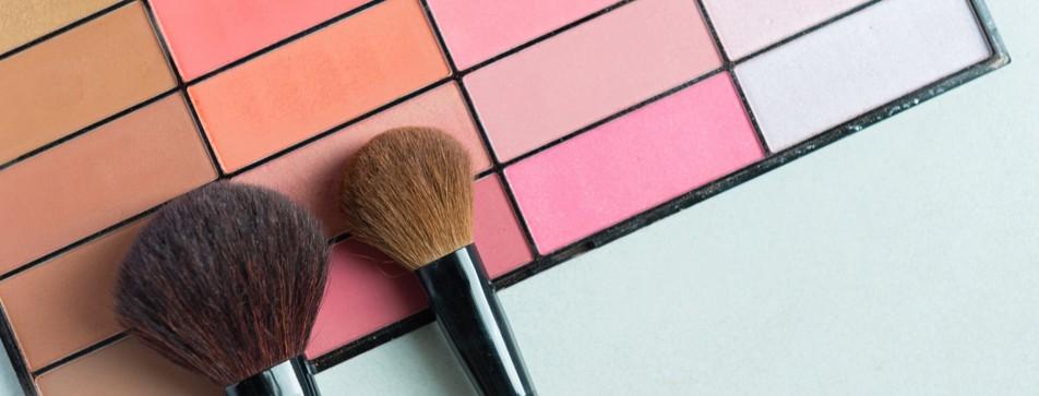 Die beliebtesten Make-Up Paletten!