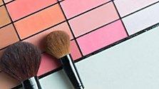 Die praktischsten Make-Up Paletten