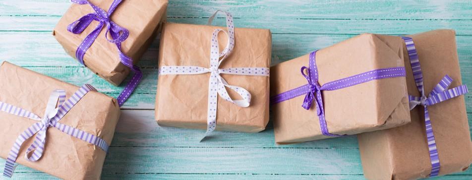 Der dm Geschenkefinder hat für jeden Anlass das perfekte Geschenk.