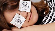 Tipps gegen müde Augen