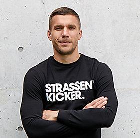 Mehr über Lukas Podolski
