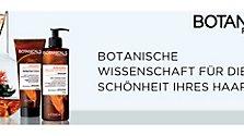 Botanische Pflege für Ihr Haar