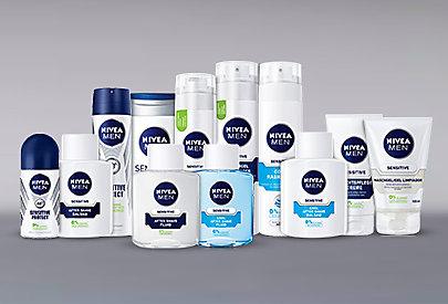 Gesichtscreme für Männer - die richtige Pflege für jeden Tag.