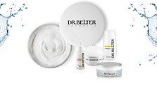 Neu im dm Online Shop: Dr.Belter Cosmetics