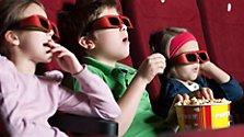 Kindertheater: Wie viel Kultur brauchen Kleinkinder?