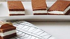 Eiscreme-Sandwich Rezept