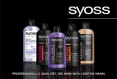 Gute Shampoos spenden Feuchtigkeit und reinigen Haar und Kopfhaut gründlich.