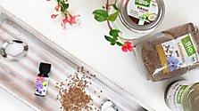 DIY Naturkosmetik: Kühlende Körpermilch