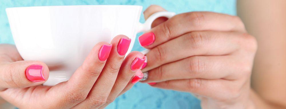 Nagellacktrockner Dm : Gel nägel ohne uv lampe dm online shop magazin
