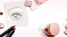Kleine Augen größer schminken: Eine Anleitung