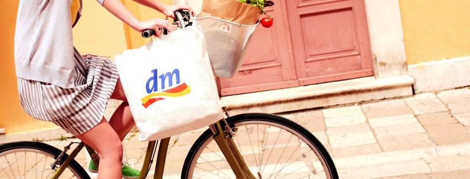Bequem von zuhause aus im dm Online Shop bestellen und flexibel in der dm Filiale abholen.