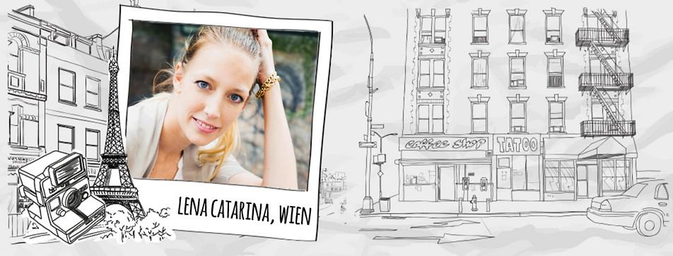Street Style: Lena Catarina aus Wien