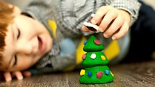 Ein ganz besonderes Weihnachtsfest