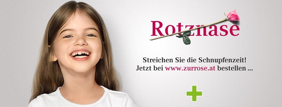 Einfach und sicher rezeptfreie Medikamente bestellen - und das zu günstigen Preisen: Das bietet der Kooperationspartner, die Versandapotheke Zur Rose mit Firmensitz in Deutschland.