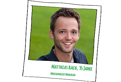 Matthias Bach