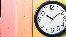 Tipps gegen Zeitfresser
