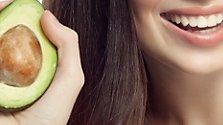 Avocado in der Haut- und Haarpflege