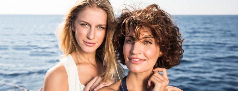 Wir sind schön. Für uns. dm Beauty Kampagne 2017
