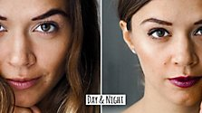 Naturkosmetik: Make-Up Tutorial