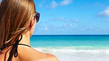 SOS-Tipps bei Sonnenbrand
