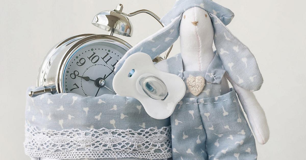 erinnerungsst cke aus alter babykleidung dm online shop. Black Bedroom Furniture Sets. Home Design Ideas