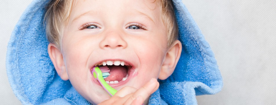 Das erste Mal zum Zahnarzt - so klappt's.