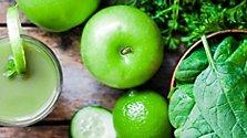 Grüne Smoothies für Einsteiger