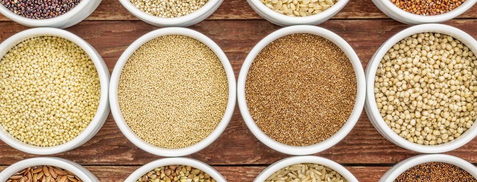 Glutenunverträglichkeit: Was darf man essen und bei welchen Produkten muss man aufpassen?