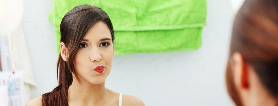 Tipps gegen schlechten Atem: Das können Sie bei Mundgeruch tun.