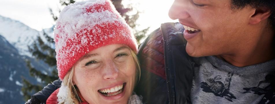 Winterwandern ist ein echtes Erlebnis. Vor allem dann, wenn man gut vorbereitet ist.