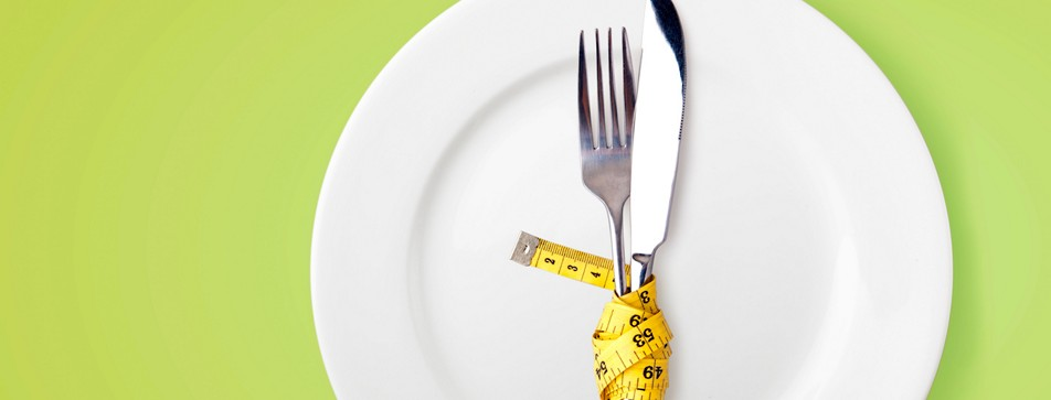 Wer sich ausgewogen ernährt und Bewegung macht, braucht keine Diät.