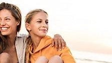 6 Pflege-Tipps für schöne Haut im Sommer