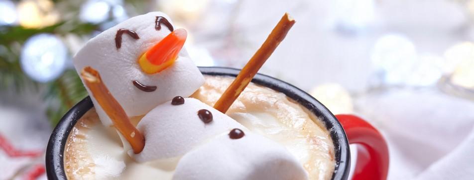 schnelle Desserts zu Weihnachten