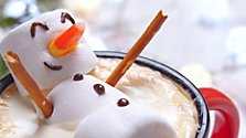 Dessertrezepte für Weihnachten