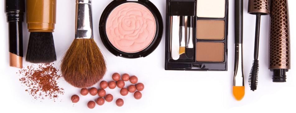 Natürliches Make-Up im Alltag