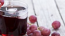 Fruchtige Durstlöscher