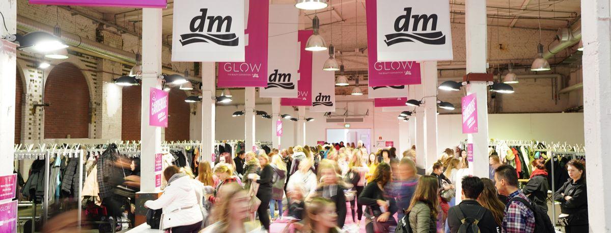 Glow By Dm Produkt Neuheiten Dm Online Shop