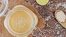 Tahin Sesampaste - ein Produkt für jeden Gaumen