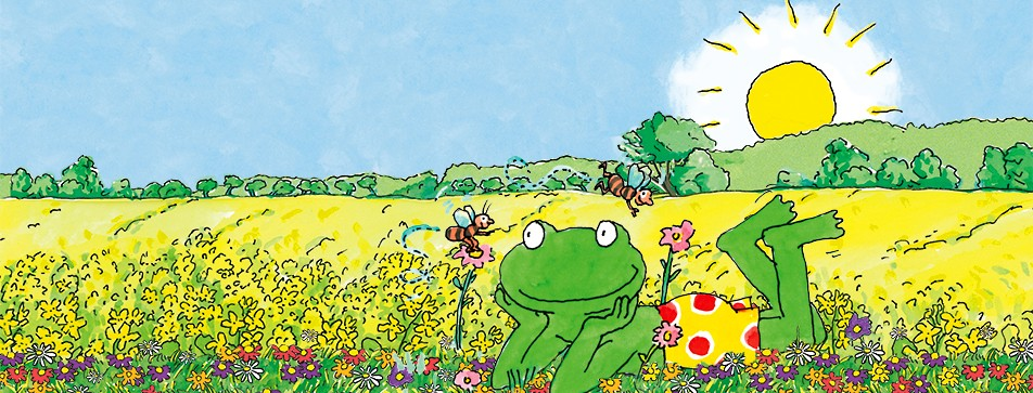 Spülmittel enthalten Tenside. Frosch setzt auf Tenside, die auf pflanzlicher Basis gewonnen werden.