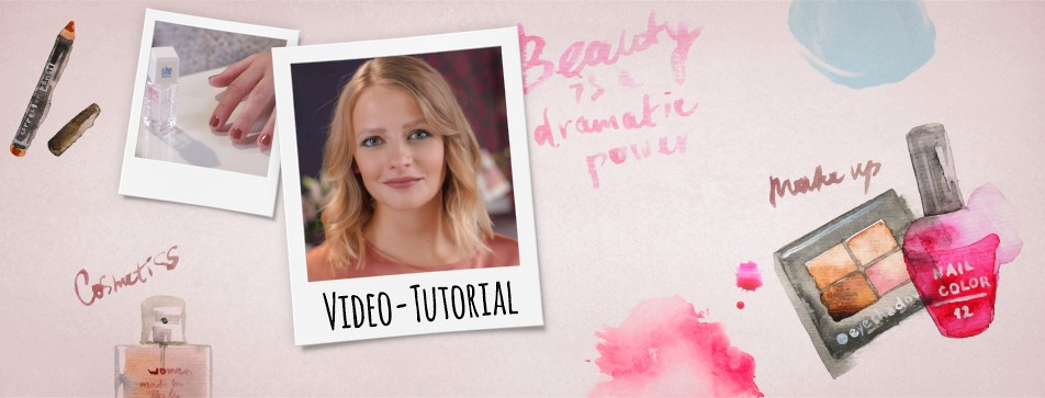 Video-Tutorial mit Step by Step Anleitung.