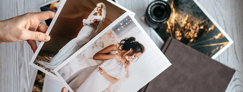 Fotogeschenke mit dm Fotoparadies und CEWE.