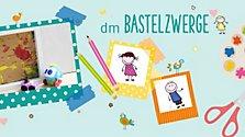 Bastelzwerge: Malen mit Kinderautos