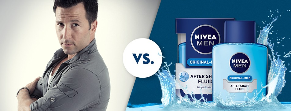 Nivea Men After Shave Fluids