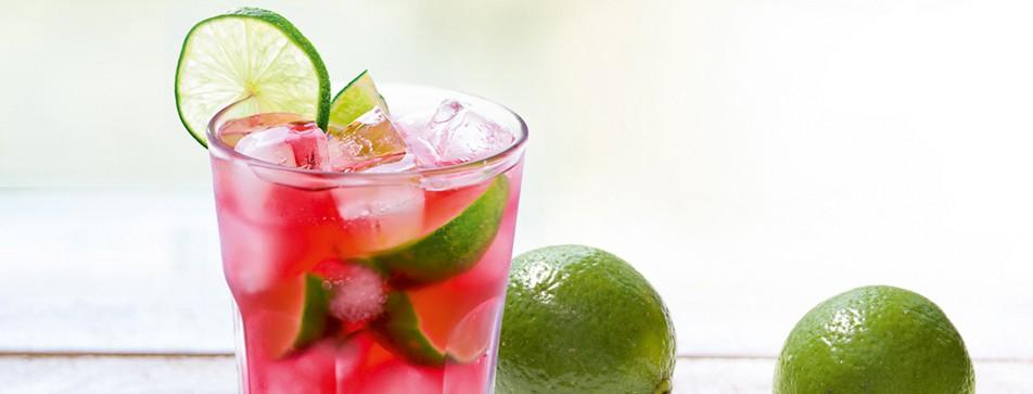 Rezepte für sommerliche Cocktails