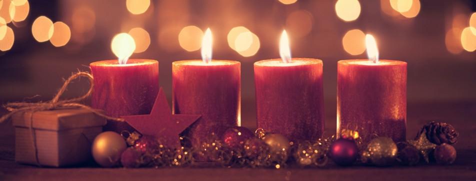 Sauna gegen Weihnachtsstress