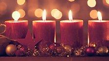 Entspannt trotz Weihnachtsstress