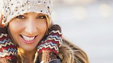 Tipps für Winter-Frisuren