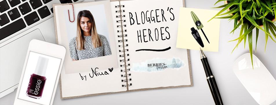 dm Blogger's Heroes: Ninas Must-Haves für den Herbst.