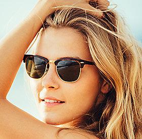 Beach Waves sind die Trendfrisur des Sommers.