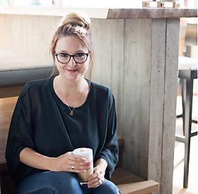 Simone Kemptner von chez simonemarie
